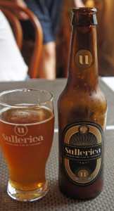 Sullerica Original, flavoured with rosemary, lemon verbena and orange blossoms – 'flor de taronger' in Catalan