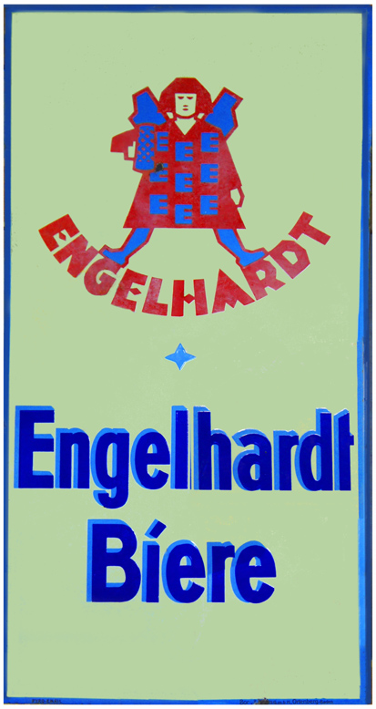 The Engelhardt brewery was founded in Berlin in 1860, and closed in 1998