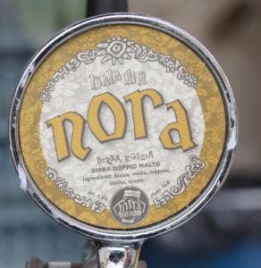 Nora fount tap